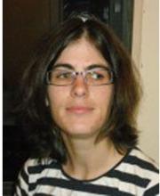 Veronica Dudarev